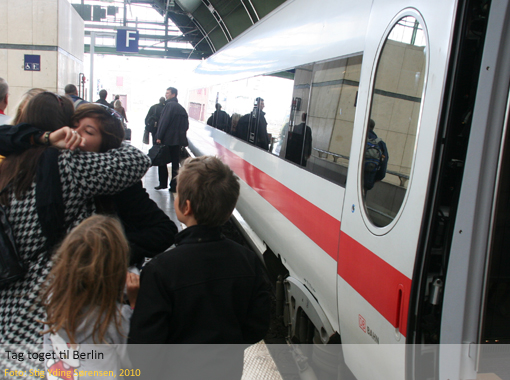 togtider københavn til næstved