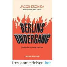 Berlin 1945 - læs journalistens dagbog