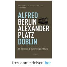 Berlin Alexanderplatz - læs anmeldelsen