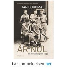 Læs anmeldelsen af Ian Burumas bog om år nul: 1945