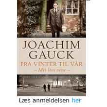 Læs Joachim Gauck - Fra vinter til vår