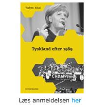 Læs om nutidens Tyskland