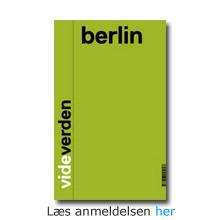 Ny bog om Berlin
