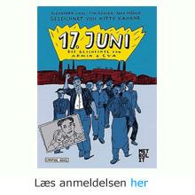 Kitty Kahane: 17. juni – Historien om Armin & Eva