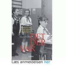 Annette Herzog: Det Der Var