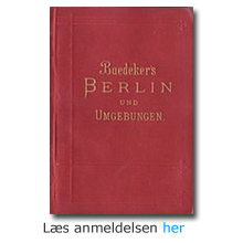 Baedeker's Berlin