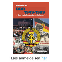 Michael Klos: DDR 1949-1989