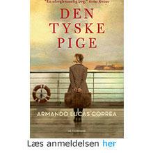 Armando Lucas Correa: Den tyske pige