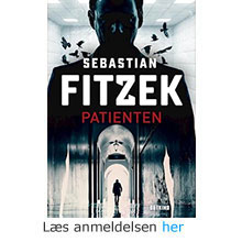 Sebastian Fitzek: Patienten