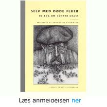 Anne-Sofie Dideriksen (red.) Selv med døde fluer