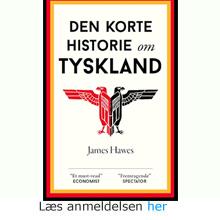 James Hawes: Den korte historie om Tyskland