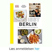 Manuella Blisse: Das Isst Berlin