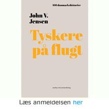 John V. Jensen: Tyskere på flugt
