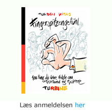 Torben Kitaj: Fingerspitzengefühl