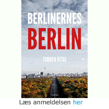 Torben Kitaj: Berlinernes berlinere
