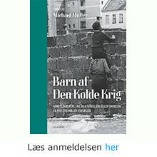 Michael Müller: Barn af den kolde krig