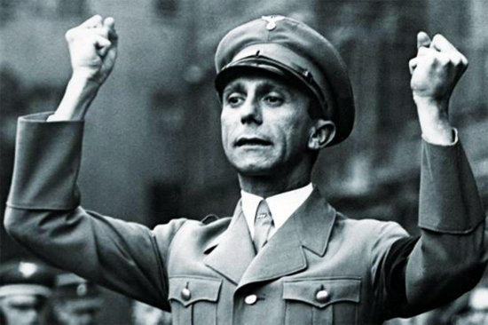 Lars martinGoebbels
