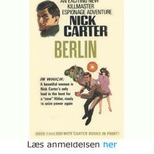 Nick Carter - Berlin