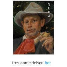 Biografi om Martin Andersen Nexø