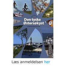 Lis Jensen & Henrik Lund: Den tyske Østersøkyst