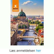 Pocket Rough Guide; Berlin