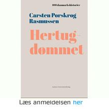 Carsten Porskrog Rasmussen: Hertugdømmet