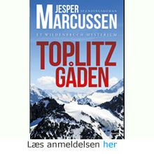 Jesper Marcussen: Toplitzgåden