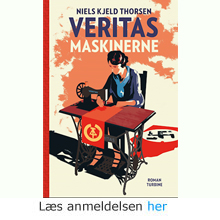 Niels Kjeld Thorsen: Veritas-maskinerne