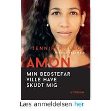 """Anmeldelse af Jennifer Teeges bog """"Amon"""""""