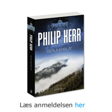 Philip Kerr: Berlinerblåt