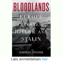 Timothy Snyder: Bloodlands