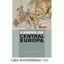 Vibe Termansen: Kampen om Centraleuropa