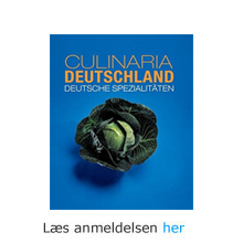 Culinaria - bogen om det tyske køkken