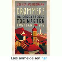 Volker Weidermann: Drømmere