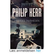 Philip Kerr: Hidsides Tavsheden