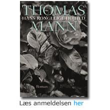 Kongelig højhed af Thomas Mann