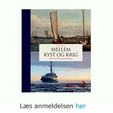 Rasmus Dahlberg Mellem Kyst og Krig