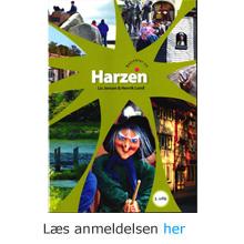 Lis Jensen & Henrik Lund: Harzen