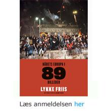 Lykke Friis: Håbets Europa i 89 billeder