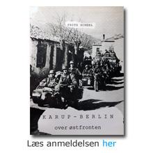 Anmeldelse af Fritz Scheels erindringer som SS soldat