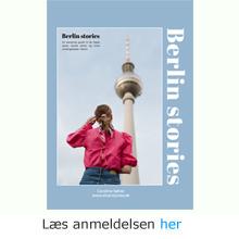 Caroline Sølver: Berlin Stories