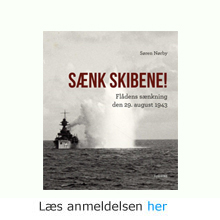 Søren Nørby: Sænk Skibene!