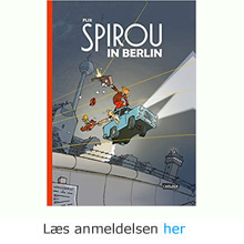 Flix: Spirou in Berlin