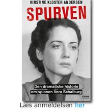 Kirstine Kloster Andersen: Spurven