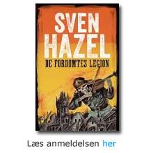 Sven Hazel - de fordømtes legion