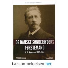 De danske sønderjyders førstemand
