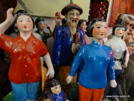 Chinatown i Berlin
