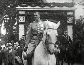 Simon Kratholm Ankjærgaard: Genforeningen 1920