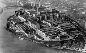 Fjernsynsfabrikken i Obserschönweide