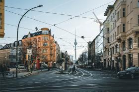 Lone Bech: BERLIN - meine Liebe!